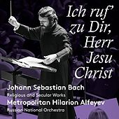 Ich ruf' zu dir, Herr Jesu Christ by Various Artists