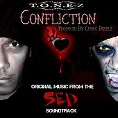 Confliction by ToneZ