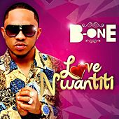 Love Nwantiti by B-one