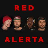 Red Alerta by Green Valley