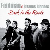 Back to the Roots by Giora Feidman