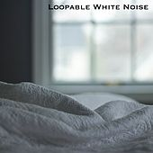 Loopable White Noise by White Noise Babies