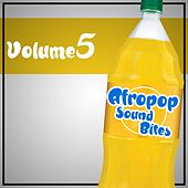 Afropop Sound Bites, Vol.5 by Various