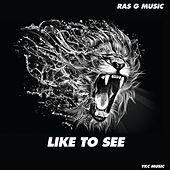 Like to See by Ras G
