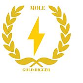 Gold Digger by Mole