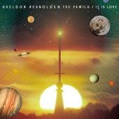 It Is Love by Sheldon Reynolds