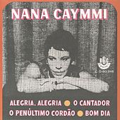 III Festival da Música Popular Brasileira by Nana Caymmi