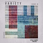 Voltaire Music Pres. Variety Issue 14 by Various Artists