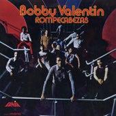 Rompecabezas by Bobby Valentin