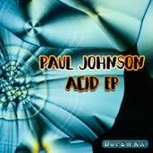 Acid by Paul Johnson