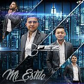 Mi Estilo by Los G-Fez