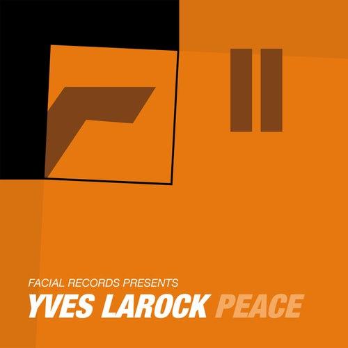 Peace by Yves Larock