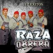 12 Exitos by Raza Obrera