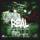 Real by K.G.