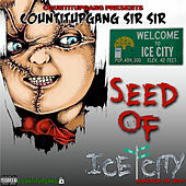 Seed of Ice City by SIRsir