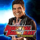 Dragon Ball Racing Blast Ost de Ricardo Silva (1)