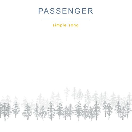 Simple Song by Passenger