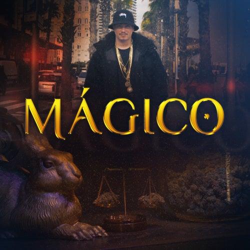 Mágico de Cacife Clandestino
