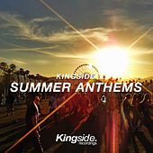 Summer Anthems by Various Artists