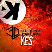Yes by Elements Of Life