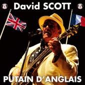 Putain D'anglais by David Scott