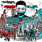Mortuary (feat. Vic Spencer) by Twista