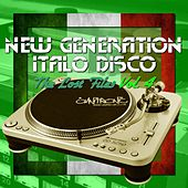 New Generation Italo Disco - The Lost Files, Vol. 4 by Various Artists