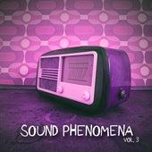 Sound Phenomena, Vol. 3 by Various Artists