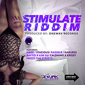 Stimulate Riddim by Various Artists