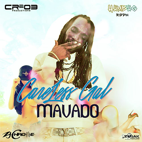 Careless Gal - Single by Mavado