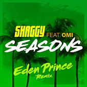 Seasons (Eden Prince Remix) by Shaggy