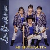Mi Muñequita (Grabación Original Remasterizada) by Jaime Y Los Chamacos