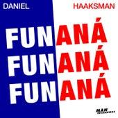 Funaná by Daniel Haaksman
