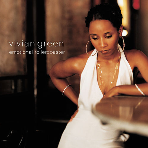 Play & Download Emotional Rollercoaster/A Love Story... by Vivian Green | Napster