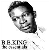 B.B.King - The Essentials by B.B. King