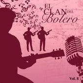 El Clan del Bolero (Vol. 8) by Various Artists