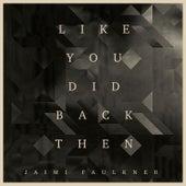 Like You Did Back Then von Jaimi Faulkner