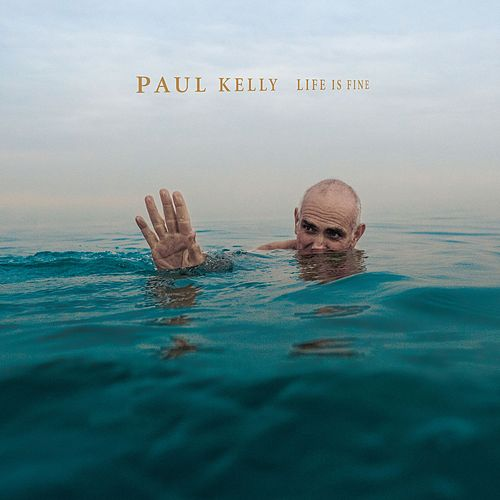 I Smell Trouble by Paul Kelly