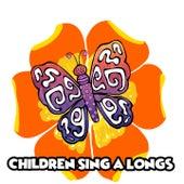 Children Sing A Longs by Nursery Rhymes