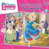 Folge 12: Das zauberhafte Traumkleid von Prinzessin Emmy und ihre Pferde