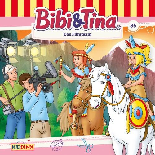 Folge 86: Das Filmteam von Bibi & Tina