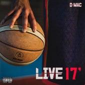 Live17 by D Mac