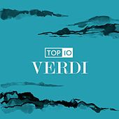 Top 10: Verdi by Various Artists