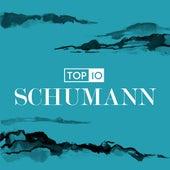 Top 10: Schumann by Various Artists