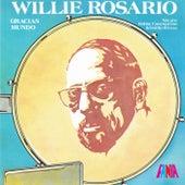 Gracias Mundo by Willie Rosario
