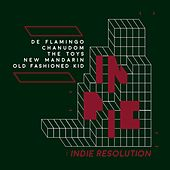 Indie Resolution by Various Artists