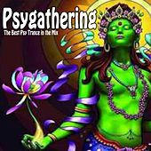 Psygathering - The Best Psy Trance in the Mix & DJ Mix by Various Artists