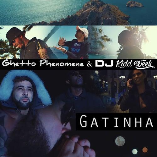 Gatinha de Ghetto Phénomène