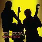 Ghosting by Brasil Guitar Duo