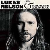 Forget About Georgia by Lukas Nelson